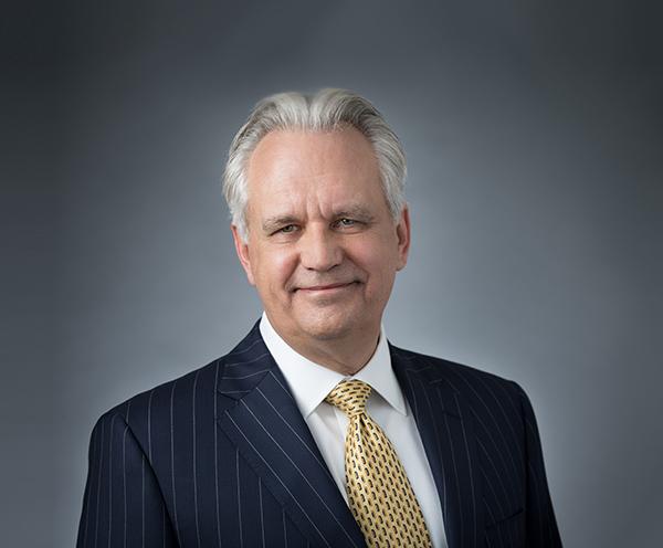 Bill Honaker