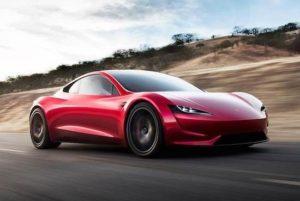 Tesla trade secret intellectual property