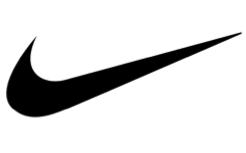 Nike Swish logo